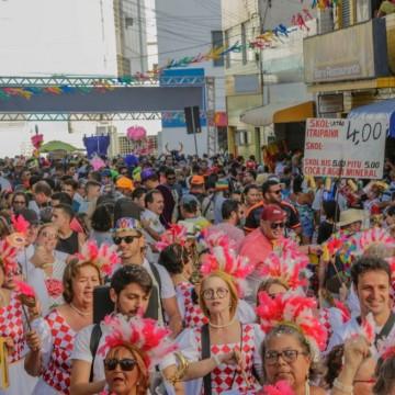 Efeitos do cancelamento do carnaval na capital do Agreste