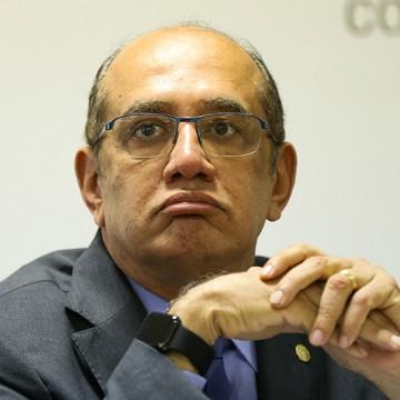 Gilmar indefere pedido do novo para anular a votação da lei de abuso de autoridade