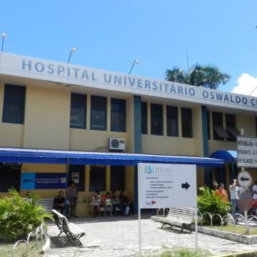 Governo autoriza contratação de 42 médicos para o complexo hospitalar da UPE