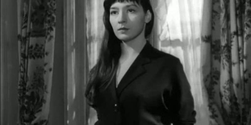 Cantora e atriz, imortalizou temas da canção francesa