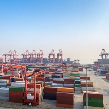 Balança comercial tem superávit recorde de US$ 8,06 bilhões em julho