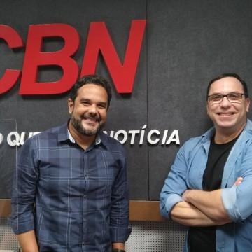 CBN Total quarta-feira 04/08/2021