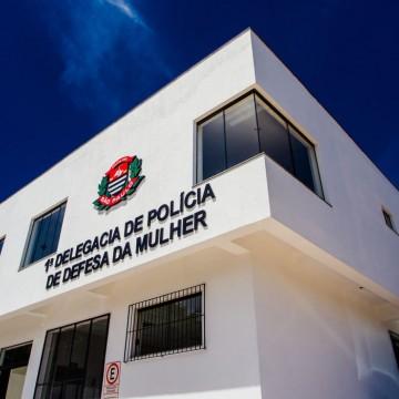 Senado aprova abertura de mais delegacias da Mulher