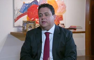 Presidente nacional da OAB estará nesta quarta-feira no Recife