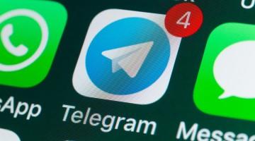 Saiba como proteger seu Whatsapp e Telegram de invasões de crackers