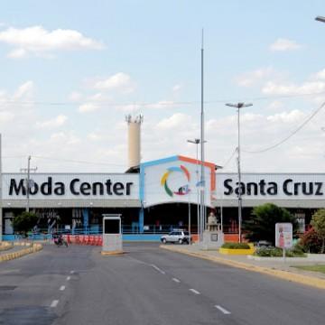 Reabertura do Moda Center Santa Cruz