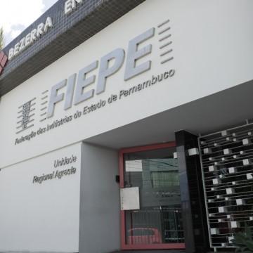 Programa Emprego PE é apresentado para empresários do Conselho Regional Agreste da FIEPE