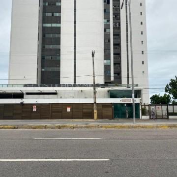 Nova perícia é realizada em prédio no Recife onde menino Miguel caiu
