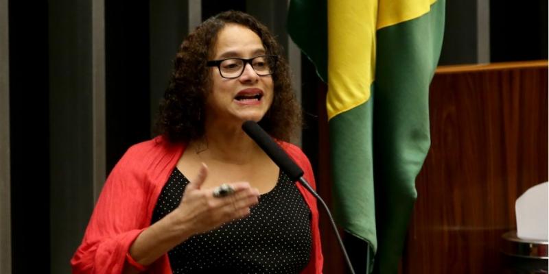 O programa contou com a participação da Vice-Governadora Luciana Santos