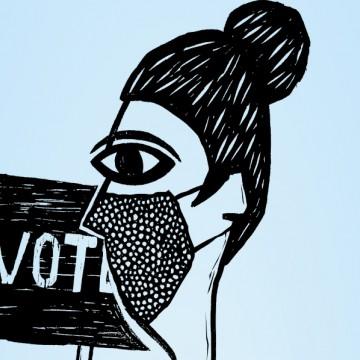 MPE inicia segunda fase da campanha para orientar eleições