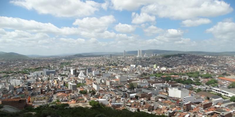 Secretário do trabalho, Alberes Lopes, prevê melhorias na infraestrutura e projetos que desenvolvam as potencialidades da região