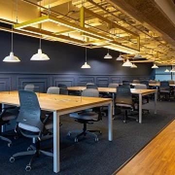 Virtua Office vai investir R$ 6 milhões de olho na demanda crescente por escritórios flexíveis