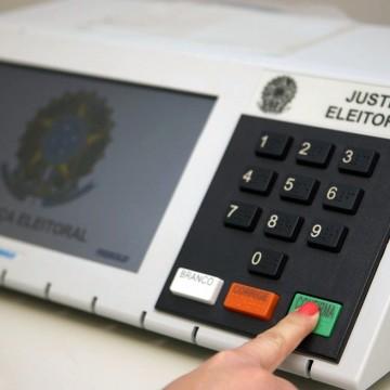Candidatos poderão iniciar a campanha eleitoral a partir do dia 27
