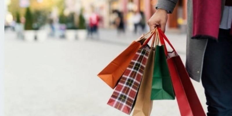O entendimento da pesquisa é que as intenções de compra de fim de ano foram antecipadas