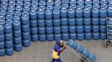 Senado aprova auxílio gás