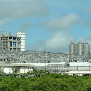 Obras da Refinaria Abreu e Lima são retomadas