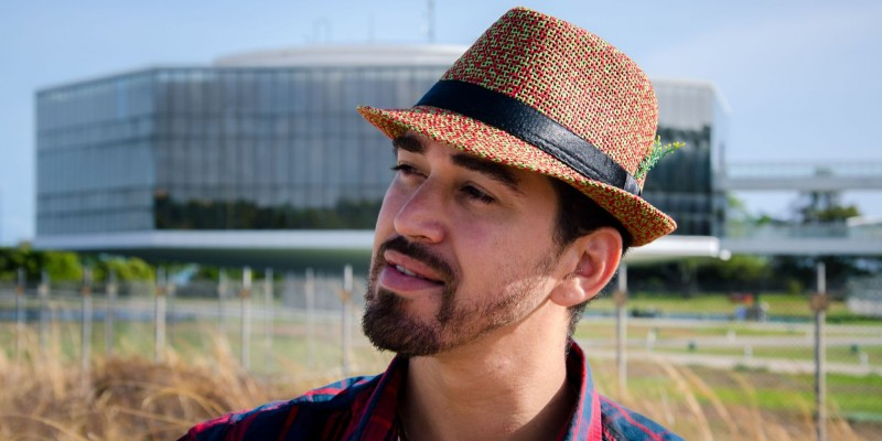 Músico pernambucano lança músicas de Forró e DVD nos EUA.