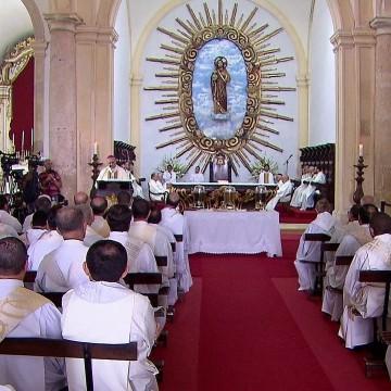 Padre Caetano recebe Título de Cidadão Recifense