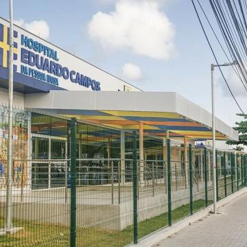 Ações promovem a saúde masculina no Hospital da Pessoa Idosa, no Recife