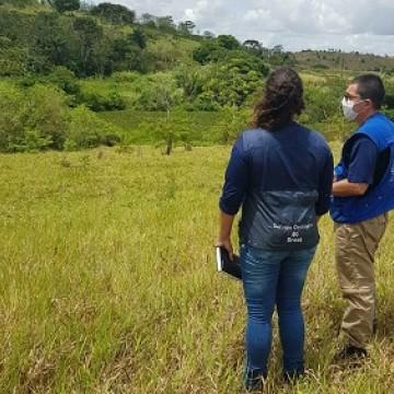Inundações e deslizamentos: municípios de Pernambuco são avaliados pelo Serviço Geológico do Brasil