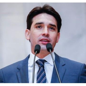 O Deputado Federal, Silvio Costa Filho, foi reconduzido à presidência estadual do Republicanos