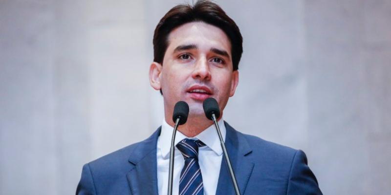 Além do Deputado, o partido lançou 35 pré-candidatos a prefeito e prefeita de todas as regiões