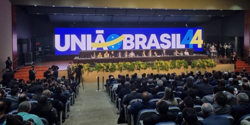 Oficializado em convenção realizada em Brasília, o novo partido terá o número 44.