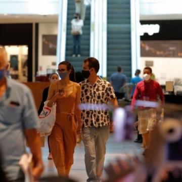 Pernambuco tem  o sexto pior desempenho nacional  no volume de vendas do comércio varejista em dezembro de 2020
