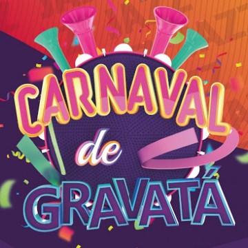Prefeitura de Gravatá anuncia programação do Carnaval 2020