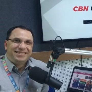 CBN Total segunda-feira 20/07
