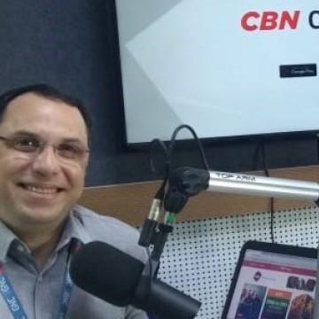 CBN Total segunda-feira 03/08/2020