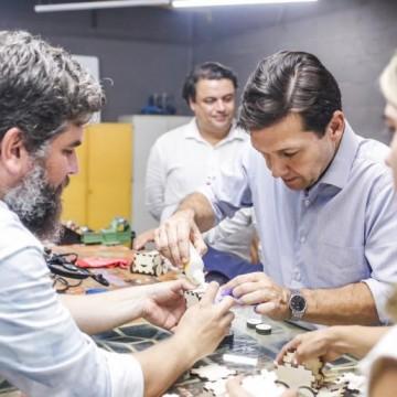 Recife entra na rede Fab City e assume compromisso com o futuro