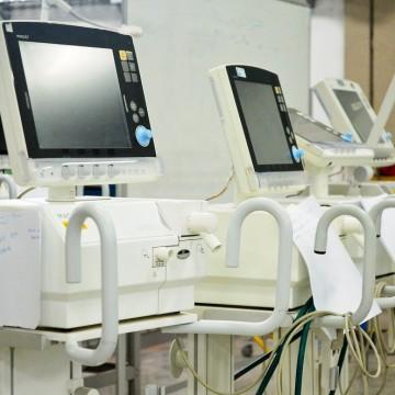 MPF denuncia seis pessoas na Operação Apneia para investigar caso de respiradores no Recife