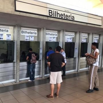 Novo preço do ticket do metrô está valendo