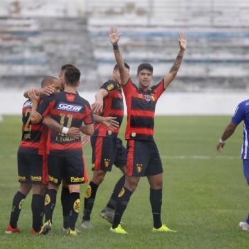 Sport vence o Decisão e permanece na Série A1 do Pernambucano