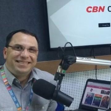 CBN Total quarta-feira 12 08 2020
