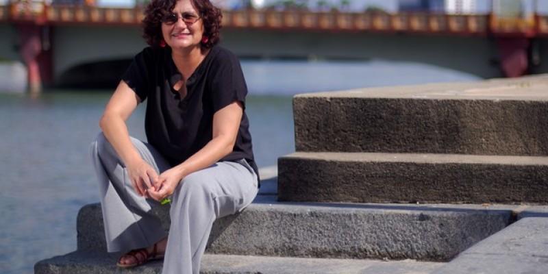 Escritora torna-se a primeira mulher pernambucana a receber o prêmio