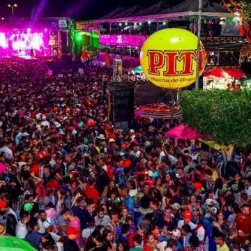 Carnaval de Camocim de São Félix