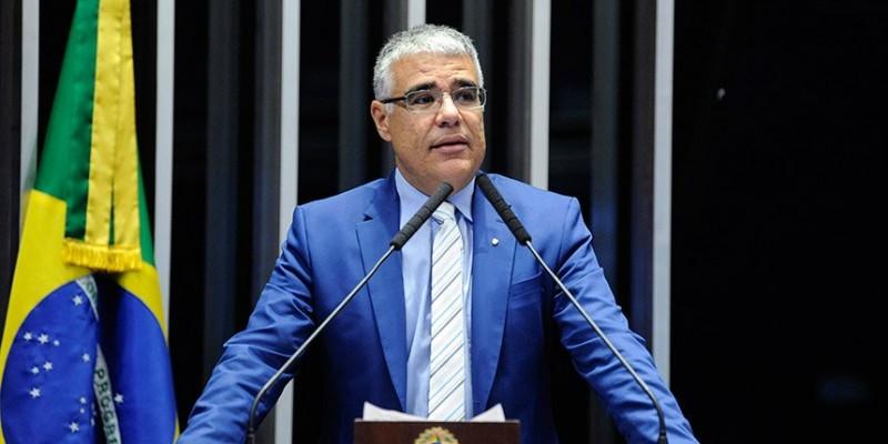 O parlamentar ainda declarou que foro privilegiado atrapalha apreciação de impeachment de Ministro do STF no Senado
