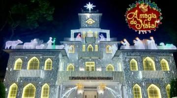 Magia do Natal terá formato reduzido em Garanhuns