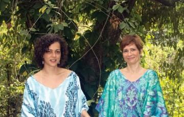 Entrevista   Artistas visuais e designers Maria Duda e Sofia Lobo