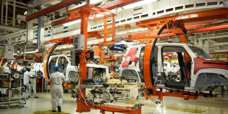 Os aportes mais robustos foram do polo automotivo e do setor de energias renováveis, segmentos considerados estratégicos para a economia pernambucana