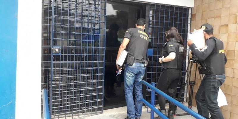 Mais de 130 licitações feitas pela Alepe, Câmara do Recife e prefeituras estão sendo investigadas. As fraudes custarem cerca de R$ 132 milhões aos cofres públicos