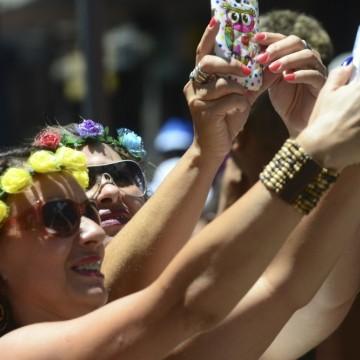 Programa Alerta Celular aponta diminuição no número de furtos e roubos de celulares no carnaval