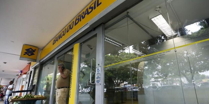 Instituição lucrou R$ 4,23 bilhões de janeiro a março