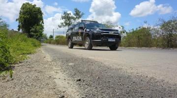 Pernambuco reduz número de homicídio