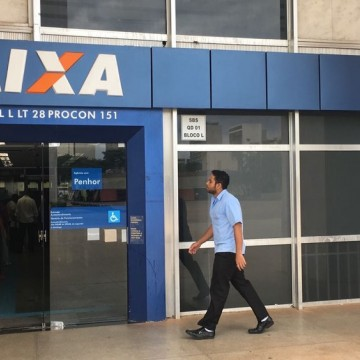 Agência bancária é fechada por caso suspeito de coronavírus