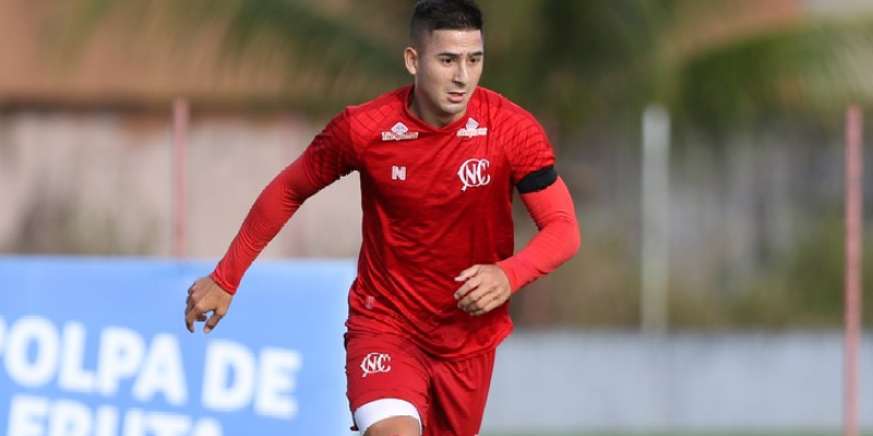 Atacante paraguaio aparece como possível substituto de Kieza, fora de ação por conta de uma lesão no tornozelo