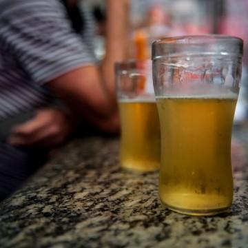 Consumo de álcool aumenta durante a quarentena