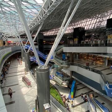 Amplia em 35% a movimentação no Aeroporto do Recife em julho